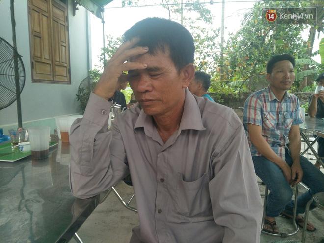 """Tang thương vùng quê Hải Dương nơi 3 học sinh đuối nước: """"Cùng một lúc tôi mất đi 3 đứa cháu nội"""" - Ảnh 3."""