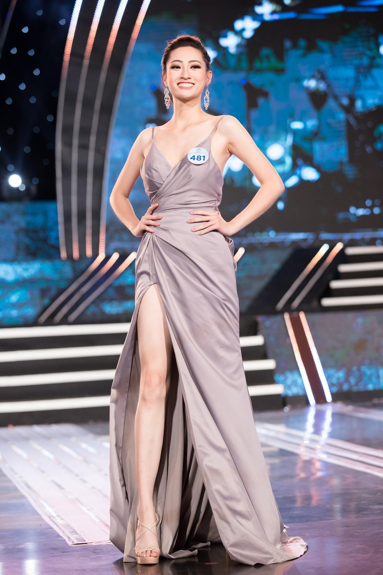Nữ sinh Ngoại thương là ứng viên nặng ký của vương miện Hoa hậu thế giới Việt Nam 2019: IELTS 7.5, thành viên đội tuyển HSG Quốc gia tiếng Anh - Ảnh 3.