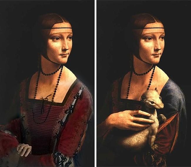 5 bí mật cực ít người biết ẩn sau những bức họa của thiên tài Leonardo da Vinci Photo-14-1562662973425622761467