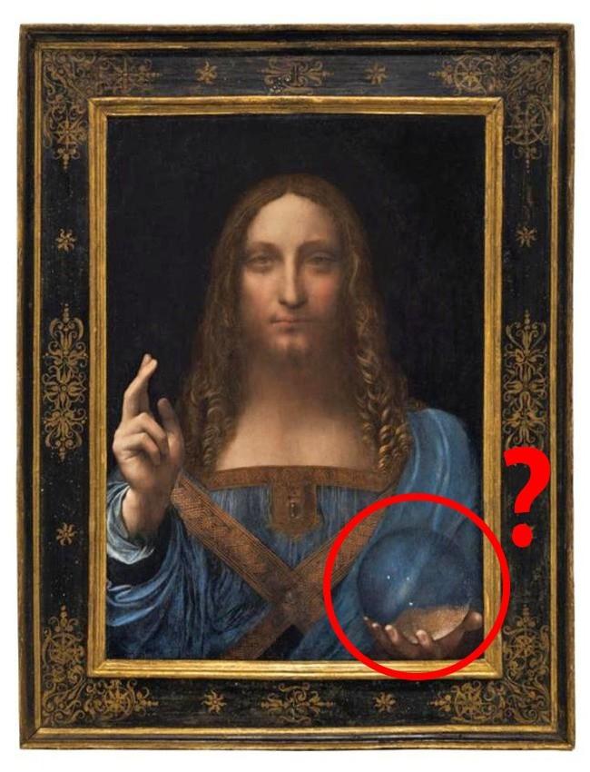 5 bí mật cực ít người biết ẩn sau những bức họa của thiên tài Leonardo da Vinci Photo-2-15626629733921539420999