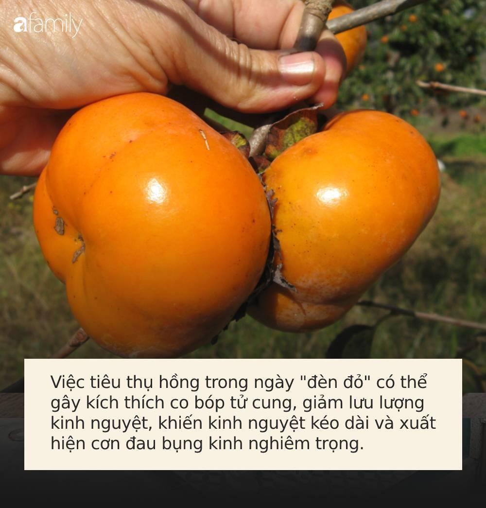 3 loại quả ngon đã miệng nhưng không nên ăn nhiều trong ngày đèn đỏ kẻo làm hại tử cung mà không biết - Ảnh 3.