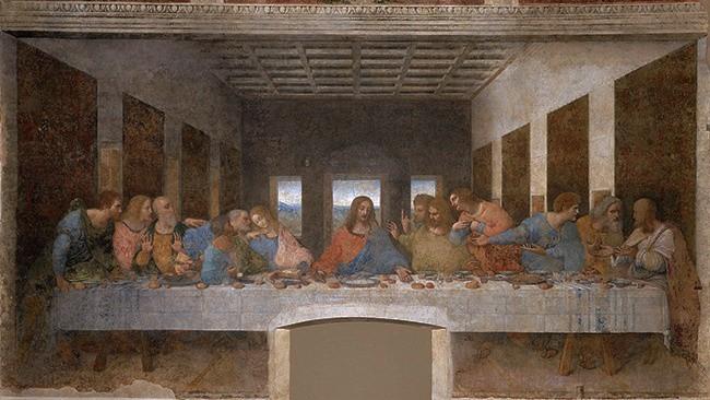 5 bí mật cực ít người biết ẩn sau những bức họa của thiên tài Leonardo da Vinci Photo-4-1562662973397213031358