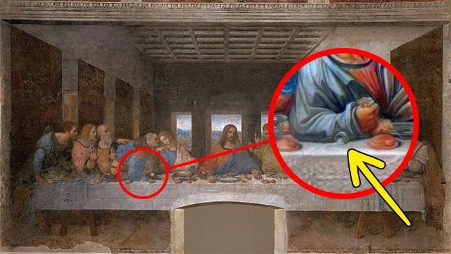 5 bí mật cực ít người biết ẩn sau những bức họa của thiên tài Leonardo da Vinci Photo-8-15626629734151111757107