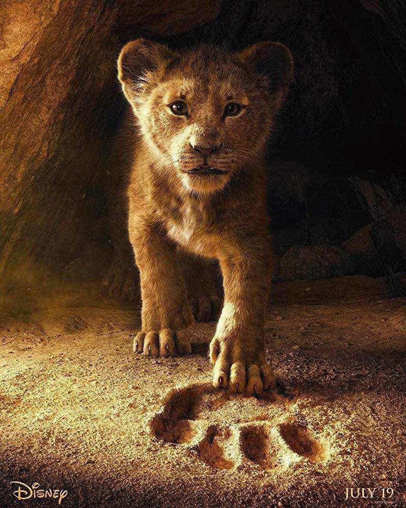 Khán giả chia phe đánh nhau sau suất chiếu sớm The Lion King: Kĩ xảo đỉnh cỡ nào cũng không thay hoạt hình thuần tuý! - Ảnh 1.