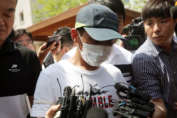 Số phận những cô dâu ngoại trên đất Hàn: Cứ 10 người thì có 4 người bị bạo hành gia đình, thậm chí đe dọa bằng vũ khí - Ảnh 2.