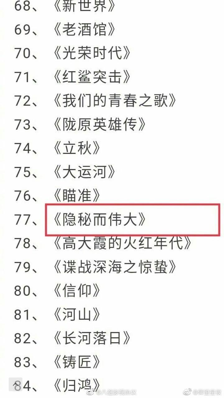 Sức hút mãnh liệt của Lý Dịch Phong: Trước thông báo hạn chế phim của Cục Quảng Điện vẫn vững vàng đồng hành với 3 bộ phim - Ảnh 8.