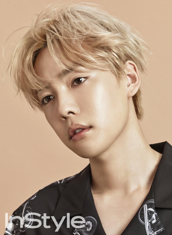 """Thành viên thứ 2 của WINNER được gọi tên solo chính là mỹ nam """"đẹp hơn hoa""""  Jinu"""