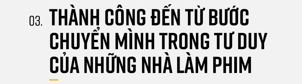 Qua rồi thời ăn may, Vũ trụ VTV đã khiến phim truyền hình Việt trở thành một cơn sốt đích thực! - Ảnh 9.