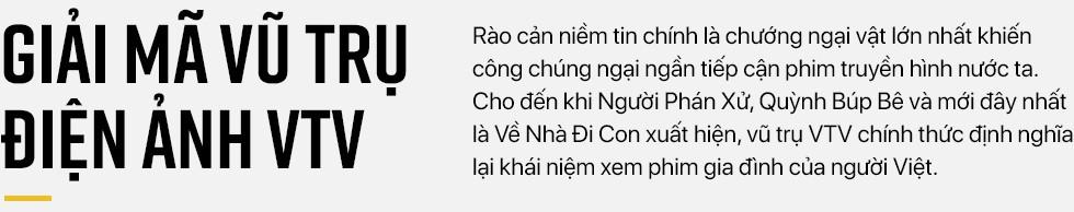 Qua rồi thời ăn may, Vũ trụ VTV đã khiến phim truyền hình Việt trở thành một cơn sốt đích thực! - Ảnh 1.