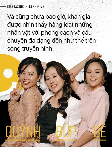 Qua rồi thời ăn may, Vũ trụ VTV đã khiến phim truyền hình Việt trở thành một cơn sốt đích thực! - Ảnh 10.