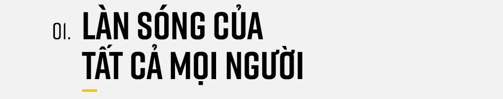 Qua rồi thời ăn may, Vũ trụ VTV đã khiến phim truyền hình Việt trở thành một cơn sốt đích thực! - Ảnh 4.
