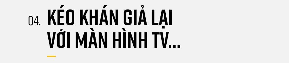 Qua rồi thời ăn may, Vũ trụ VTV đã khiến phim truyền hình Việt trở thành một cơn sốt đích thực! - Ảnh 14.