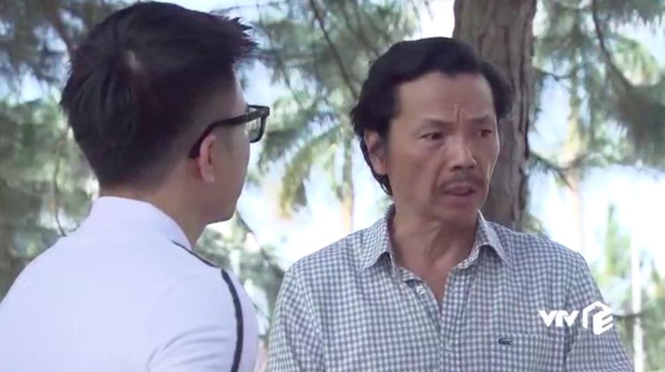 Ngoại truyện Về Nhà Đi Con chơi siêu lớn: Nụ hôn đồng tính đầu đời của Dương khiến bố Sơn hãi hùng - Ảnh 15.