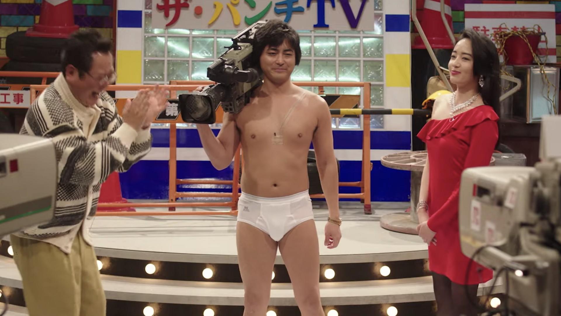 The Naked Director: Chuyện về ông hoàng phim người lớn Nhật Bản có gì mà được khen ngợi hết lời? - Ảnh 11.