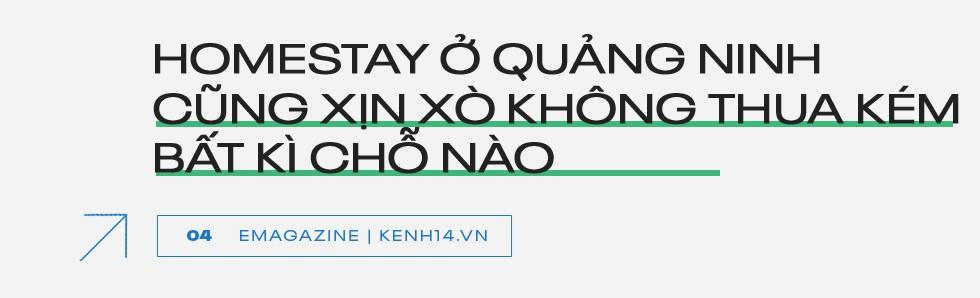 Có một Quảng Ninh đầy mới lạ, trẻ trung: Đi thì dễ mà đẹp thì quên lối về! - Ảnh 20.