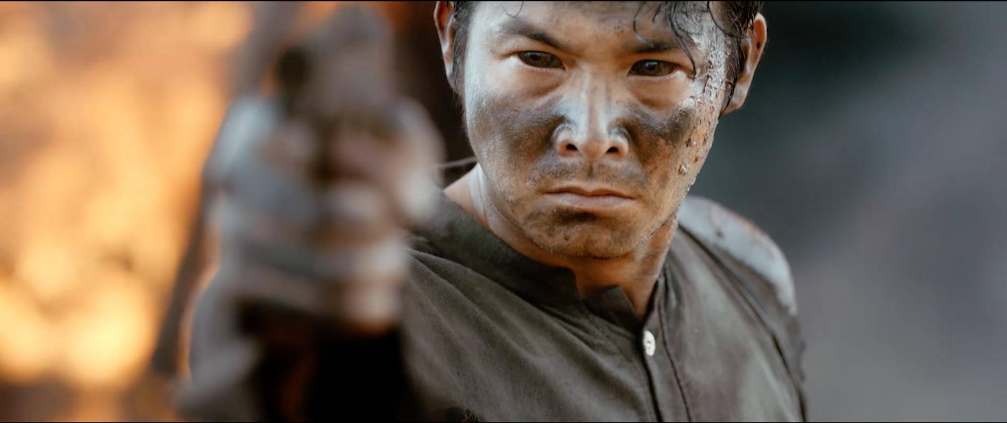 Đâu cần phải xem phim Marvel, màn ảnh Việt cũng có hẳn cả CLB dị nhân siêu sức mạnh đây này! - Ảnh 9.