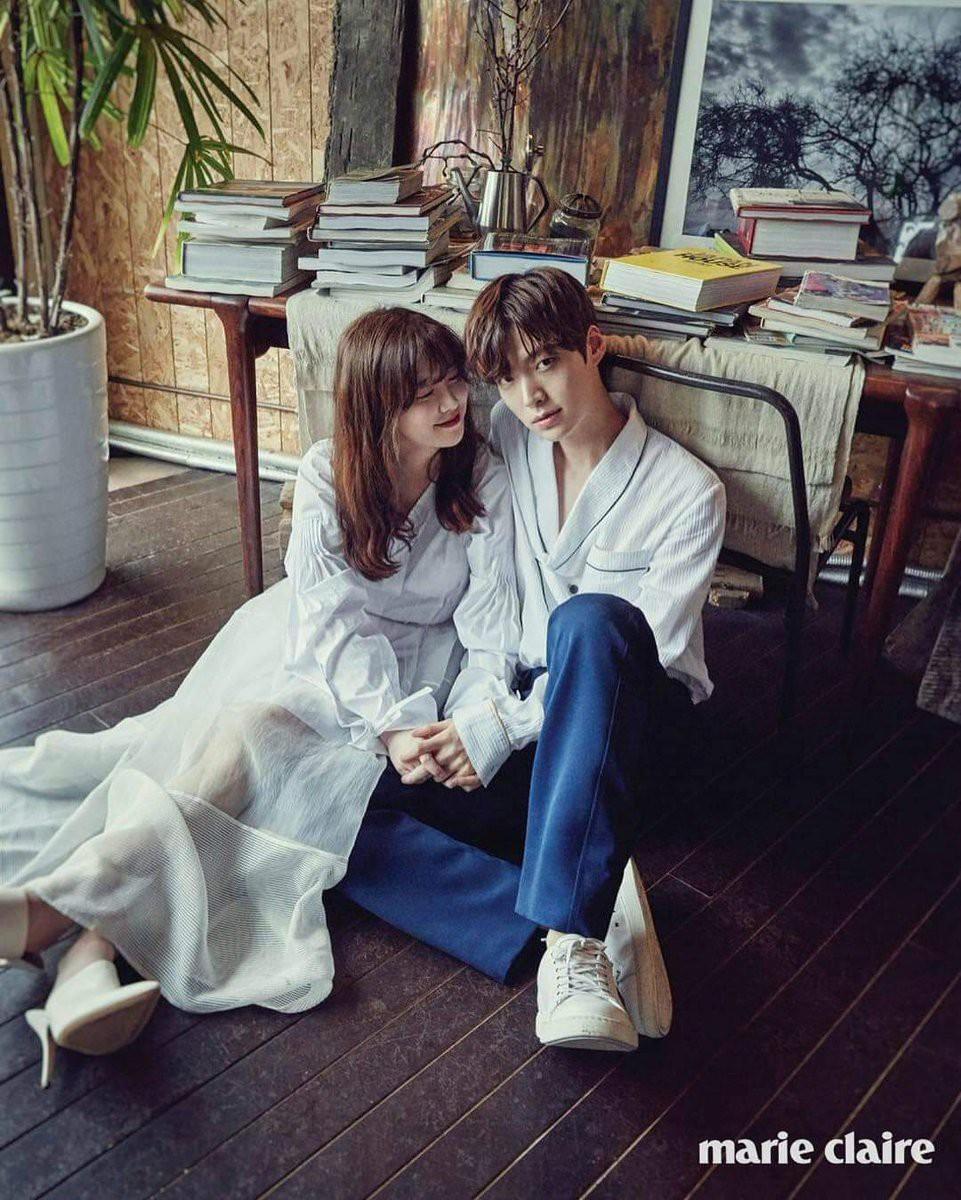 Cuối cùng đại diện của Goo Hye Sun và Ahn Jae Hyun đã lên tiếng về vụ ly hôn chấn động - Ảnh 1.