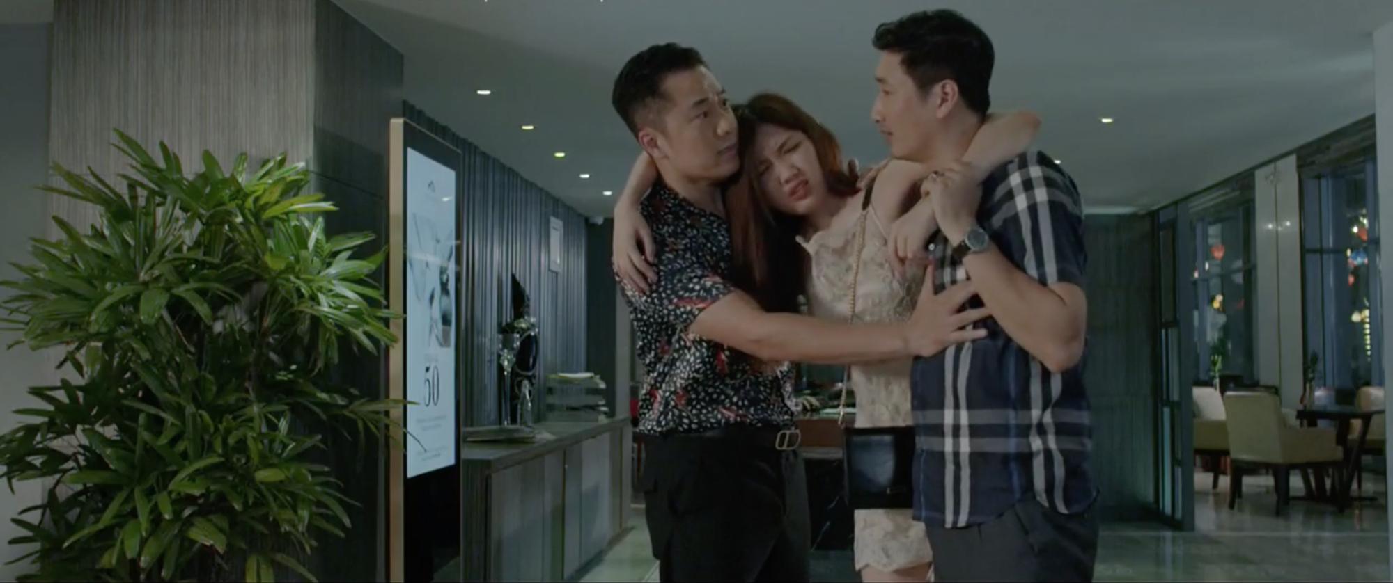 VZN News: Tiểu tam đỉnh cao nhất màn ảnh Việt: Đến tận nhà rủ mẹ chồng và con riêng tương lai làm trò - Ảnh 5.