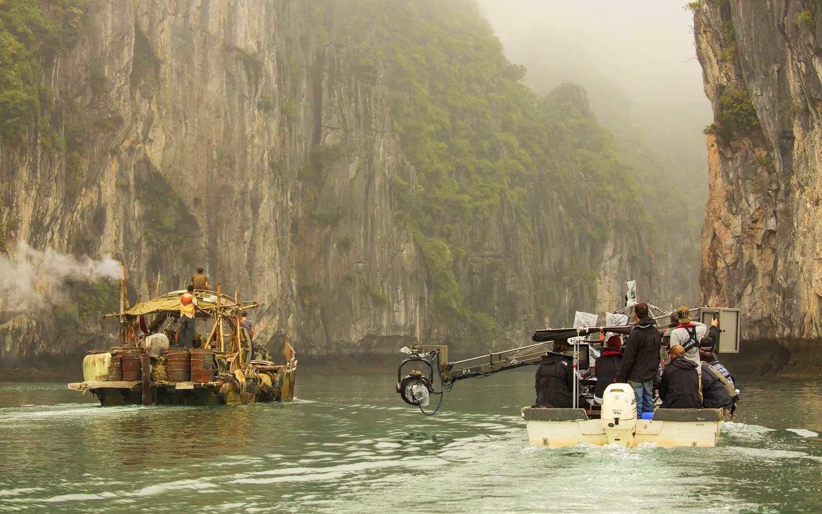 HOT: Việt Nam lọt vào danh sách chờ địa điểm gửi gắm Shang-Chi quậy tung màn ảnh 2021 của Marvel - Ảnh 3.