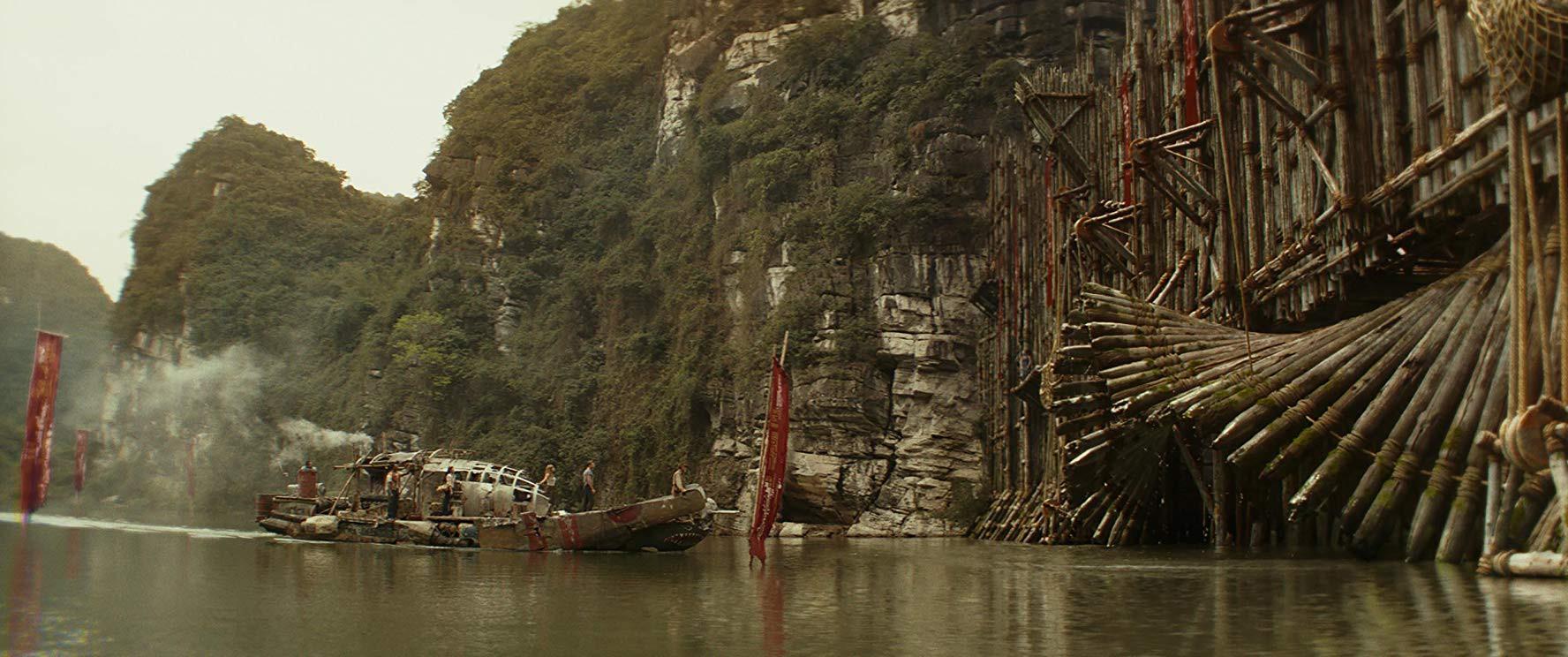 HOT: Việt Nam lọt vào danh sách chờ địa điểm gửi gắm Shang-Chi quậy tung màn ảnh 2021 của Marvel - Ảnh 4.