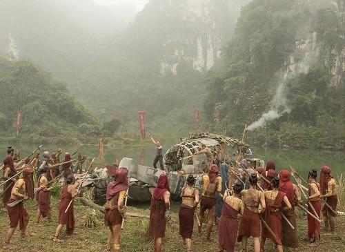 HOT: Việt Nam lọt vào danh sách chờ địa điểm gửi gắm Shang-Chi quậy tung màn ảnh 2021 của Marvel - Ảnh 5.
