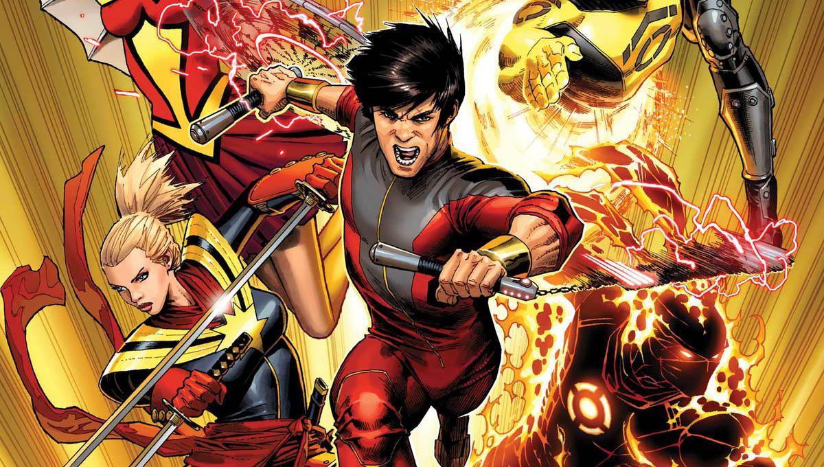 HOT: Việt Nam lọt vào danh sách chờ địa điểm gửi gắm Shang-Chi quậy tung màn ảnh 2021 của Marvel - Ảnh 1.