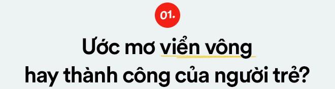 Phải có một căn hộ ở Sài Gòn và khát khao khẳng định của thế hệ vươn mình giữa phố thị - Ảnh 1.