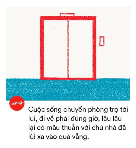 Phải có một căn hộ ở Sài Gòn và khát khao khẳng định của thế hệ vươn mình giữa phố thị - Ảnh 2.