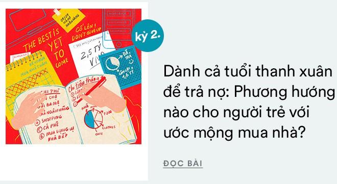 Phải có một căn hộ ở Sài Gòn và khát khao khẳng định của thế hệ vươn mình giữa phố thị - Ảnh 7.