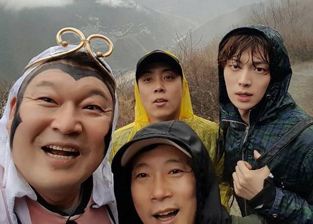 Ahn Jae Hyun đối mặt với thời kỳ tăm tối nhất: Bị tẩy chay, phải đi vay tiền, đến lúc hối hận vì đánh mất Goo Hye Sun? - Ảnh 7.