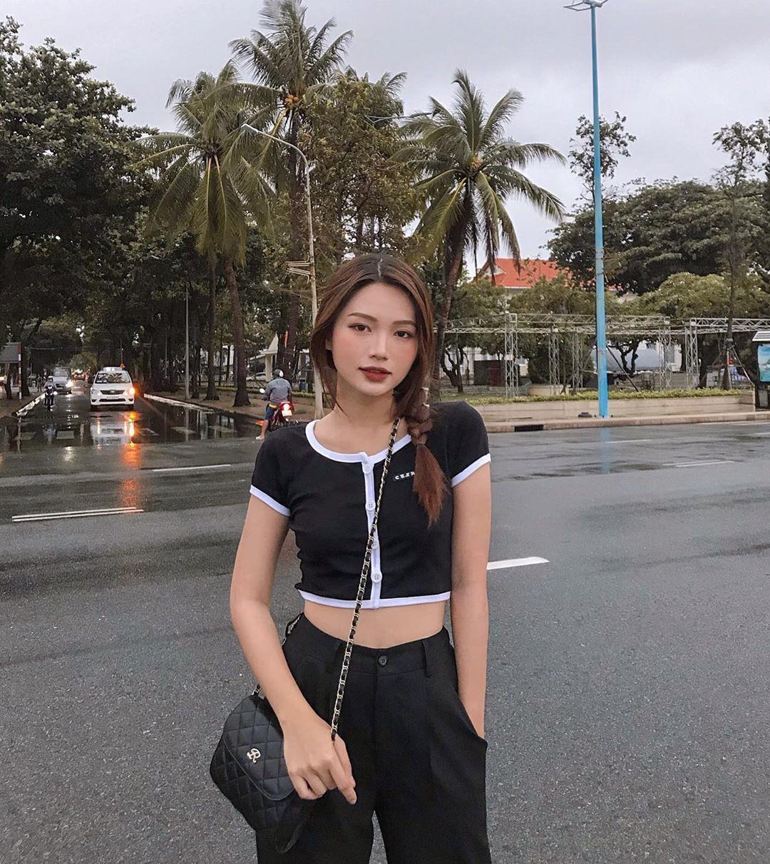 VZN News: 4 công thức lười biếng cứ mặc lên là auto xinh và sành điệu, bảo sao các nàng thi nhau diện ầm ầm từ đầu hè đến giờ - Ảnh 16.