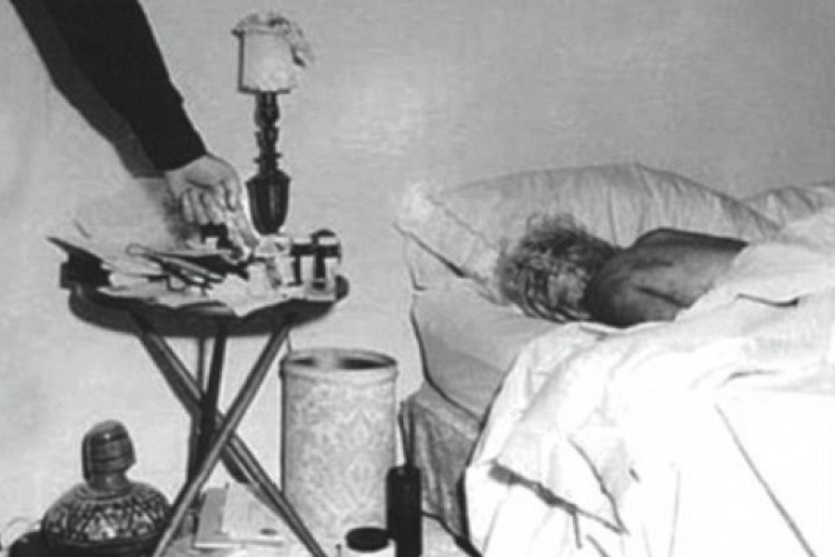 VZN News: Bi kịch biểu tượng sex Hollywood Marilyn Monroe: Mẹ hóa điên, 5 lần 7 lượt bị xâm hại, 3 lần qua đò và cái chết bí ẩn - Ảnh 7.