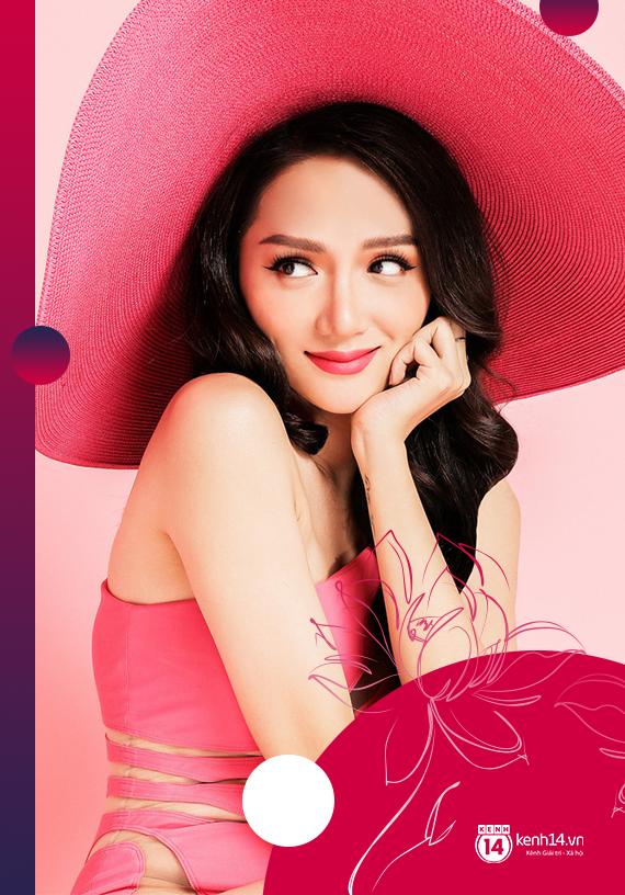VZN News: 3 Nữ hoàng nhan sắc đầu tiên tham gia Lotus: Không chỉ đẹp mà còn tràn đầy năng lượng tích cực! - Ảnh 5.