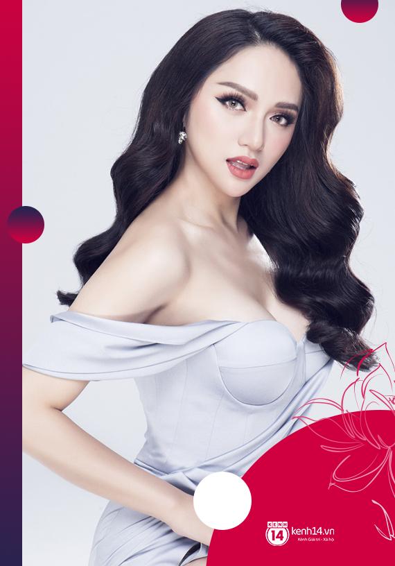VZN News: 3 Nữ hoàng nhan sắc đầu tiên tham gia Lotus: Không chỉ đẹp mà còn tràn đầy năng lượng tích cực! - Ảnh 4.