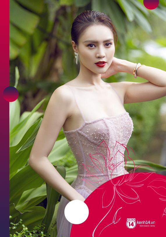 VZN News: 3 Nữ hoàng nhan sắc đầu tiên tham gia Lotus: Không chỉ đẹp mà còn tràn đầy năng lượng tích cực! - Ảnh 6.