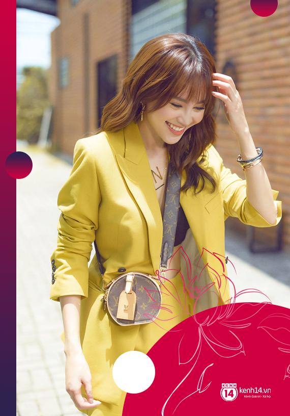 VZN News: 3 Nữ hoàng nhan sắc đầu tiên tham gia Lotus: Không chỉ đẹp mà còn tràn đầy năng lượng tích cực! - Ảnh 7.