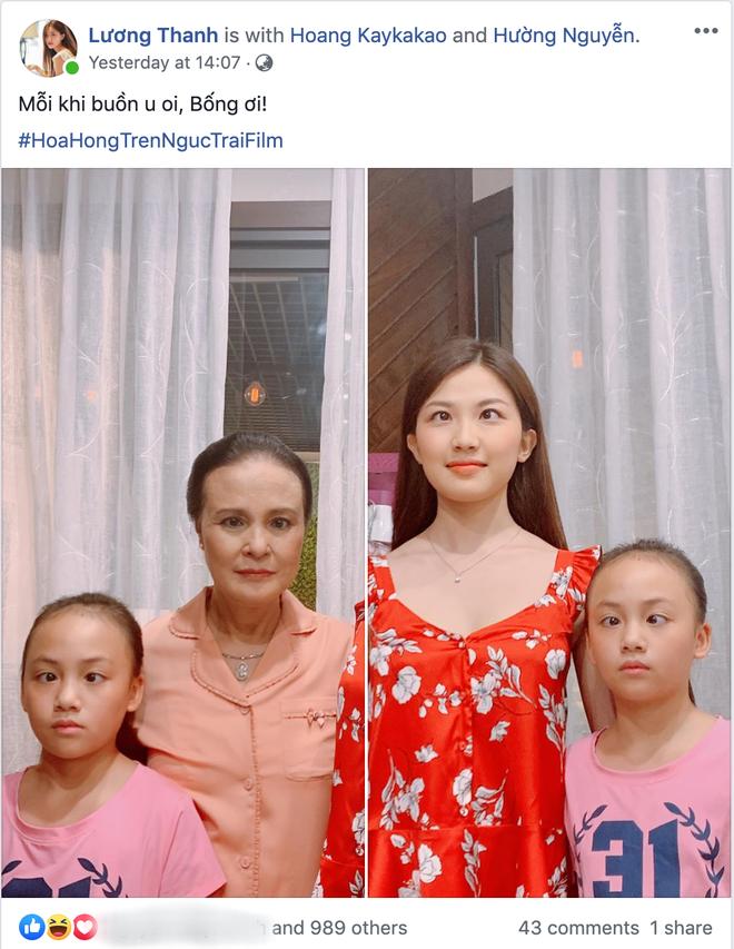 VZN News: Tiểu tam đỉnh cao nhất màn ảnh Việt: Đến tận nhà rủ mẹ chồng và con riêng tương lai làm trò - Ảnh 7.