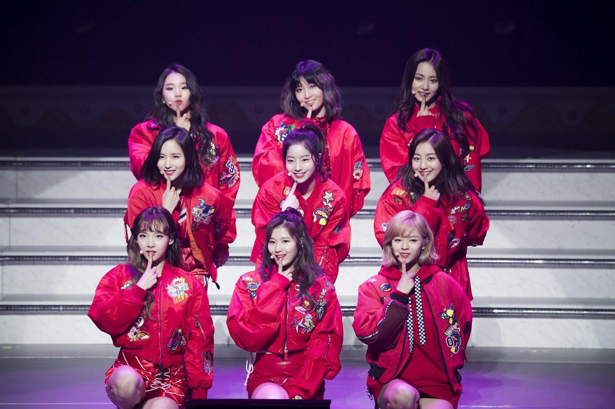 VZN News: Đóng một vai trò mờ nhạt trong nhóm, TWICE dù thiếu Mina cũng chẳng cần lo lắng khi come back với đội hình 8 người? - Ảnh 8.