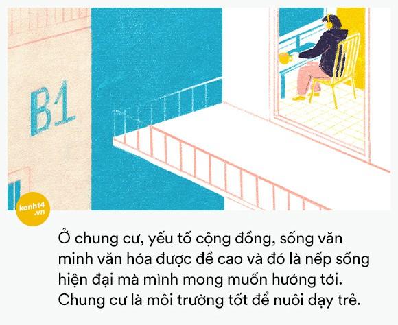VZN News: Sống văn hóa trong những tòa cao ốc: Mua chung cư là mua cả một cộng đồng, hở ra là... ăn biên bản - Ảnh 3.