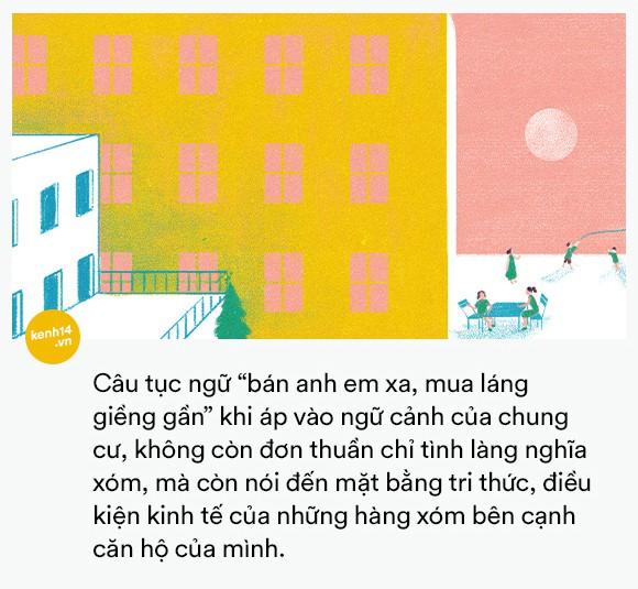 VZN News: Sống văn hóa trong những tòa cao ốc: Mua chung cư là mua cả một cộng đồng, hở ra là... ăn biên bản - Ảnh 6.
