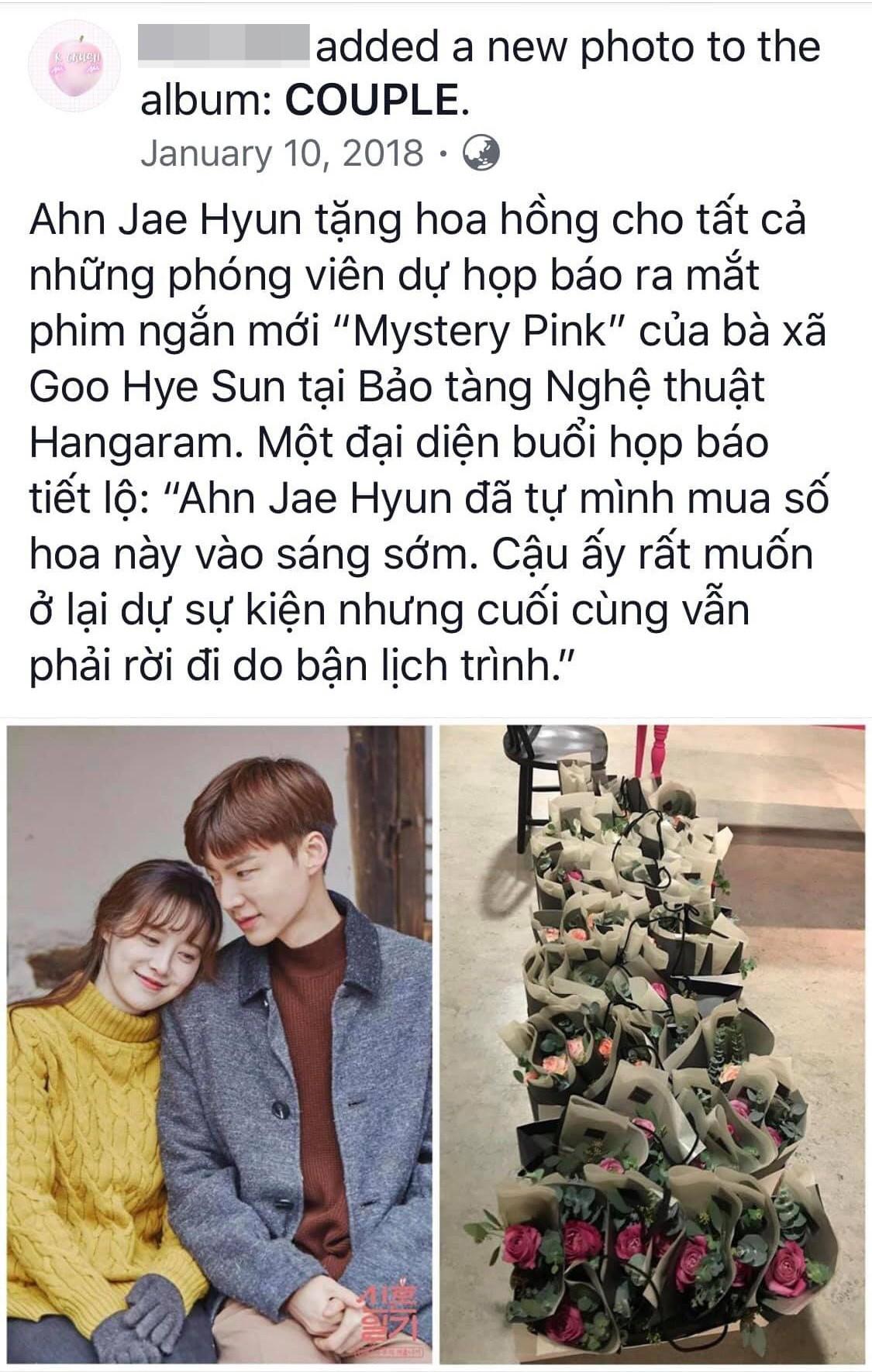 VZN News: Ahn Jae Hyun làm netizen Việt tự vả không trượt phát nào: Hồi đó là người đàn ông lý tưởng của chị em, giờ chạy mất dép - Ảnh 1.
