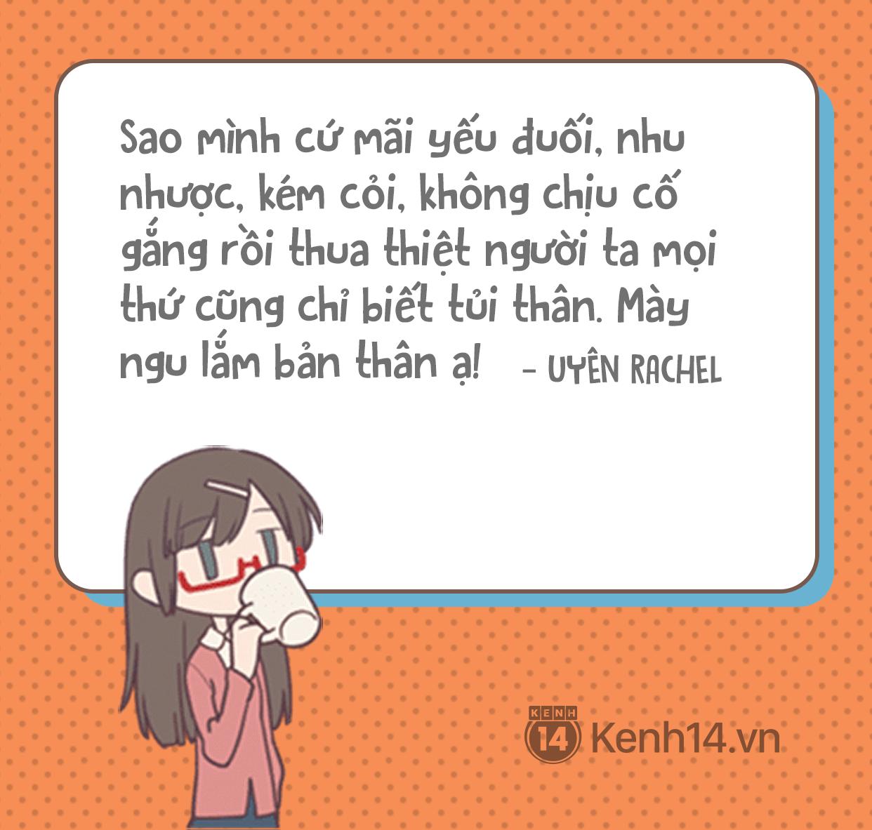 VZN News: 101 chuyện bạn kể tôi nghe: Gánh nặng đang đè trĩu trong lòng bạn là gì vậy? - Ảnh 5.