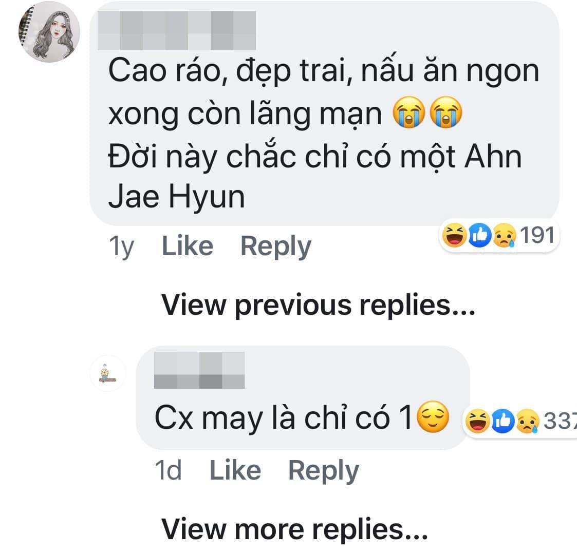 VZN News: Ahn Jae Hyun làm netizen Việt tự vả không trượt phát nào: Hồi đó là người đàn ông lý tưởng của chị em, giờ chạy mất dép - Ảnh 8.