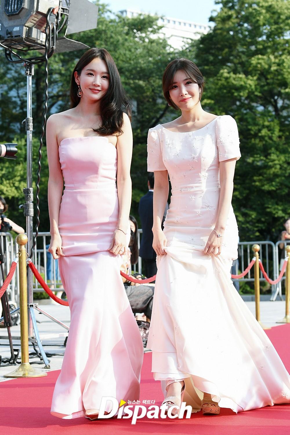 VZN News: Thảm đỏ Seoul Drama Awards: Trương Ngọc Ánh - Anh Dũng tự tin, Ji Chang Wook quá bảnh, Jang Nara bị dàn mỹ nhân lấn át - Ảnh 10.