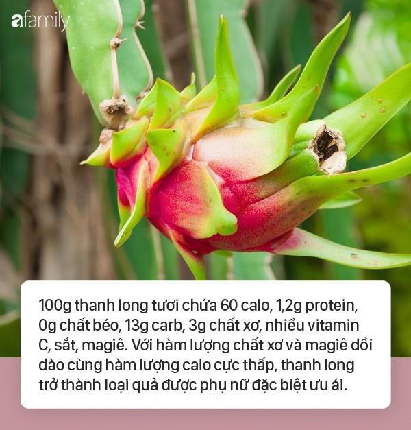 VZN News: Điều tối kỵ khi ăn thanh long ai cũng nên biết để tránh rước bệnh vào thân - Ảnh 1.