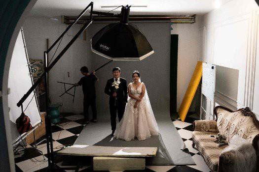 VZN News: Xu hướng ngại kết hôn của giới trẻ Trung Quốc và những hệ lụy - Ảnh 1.