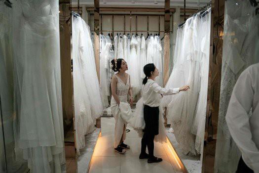 VZN News: Xu hướng ngại kết hôn của giới trẻ Trung Quốc và những hệ lụy - Ảnh 2.