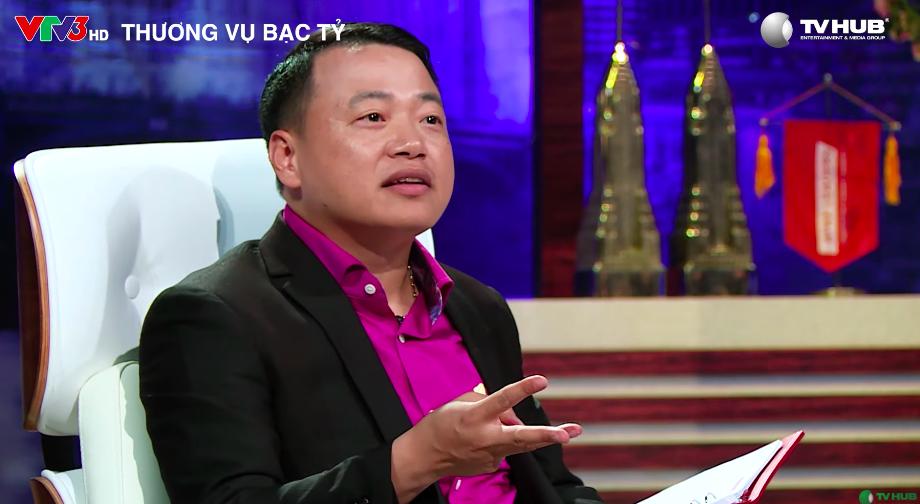 VZN News: Shark Bình và loạt phát ngôn như tát nước vào mặt start up: Thẳng thắn hay quá vùi dập? - Ảnh 3.