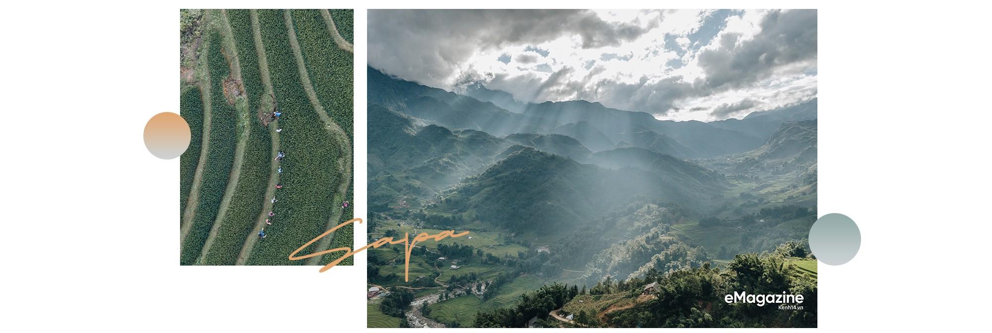Những góc Sa Pa tuyệt đẹp mà nơi nào bạn cũng nên trải nghiệm, dù là lần đầu hay đã đến nhiều lần - Ảnh 25.