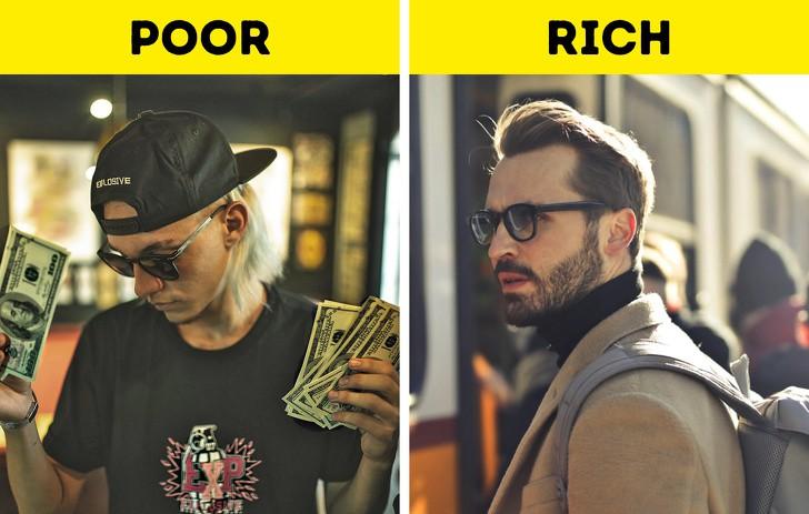 VZN News: 10 điểm khác biệt giữa thói quen người giàu và người nghèo mà bạn nên biết nếu muốn đi đến thành công - Ảnh 7.